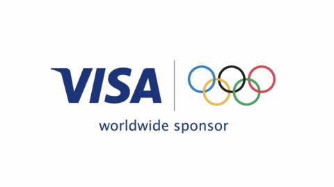 Visa pide a las marcas que sigan su ejemplo y apoyen a los atletas olímpicos