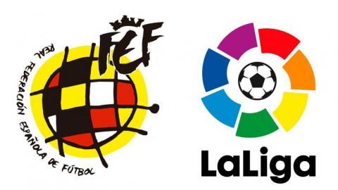 RFEF ofrece a LaLiga buscar financiación de 500 millones