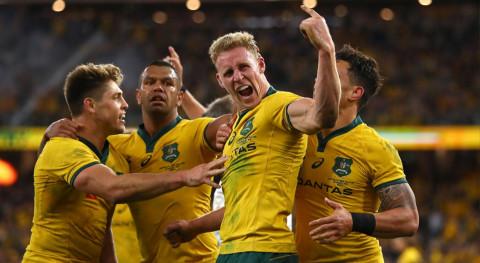 Acuerdo de apuestas de Betfair y la Liga Nacional de Rugby